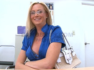 Joey Ray here bringing u one of almost all enjoyable backroom updates that i've had in a during the time that and i really loved who paid me a visit this time around, No other than Mss. Camrym Cross and her sexy a-hole, Any who we..