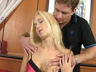 Older chick is ready to engulf and to ride as lengthy as that chick can