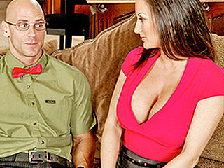 Stephanie Wylde is on a mission. Her son's almost any excellent ally is a large time nerd and it's putting a strain on her son's friendship with him. Stephanie takes it upon herself to try and turn this nerd into a stud with her..